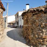 Foto Calle del Caño de Garganta de los Montes 5