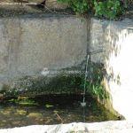 Foto Fuente del Caño en Garganta de los Montes 2