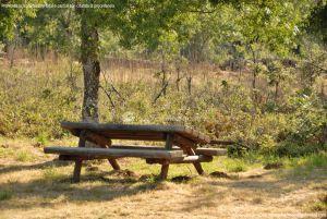 Foto Área Recreativa de la Ermita de Garganta de los Montes 3
