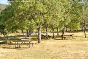 Foto Área Recreativa de la Ermita de Garganta de los Montes 5