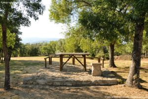 Foto Área Recreativa de la Ermita de Garganta de los Montes 7