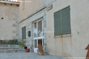 Foto Oficina de Turismo Valle del Lozoya 8