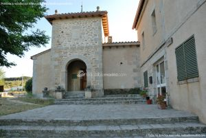 Foto Oficina de Turismo Valle del Lozoya 9
