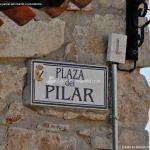 Foto Plaza del Pilar de El Cuadron 1
