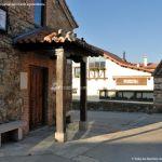 Foto Plaza del Pilar de El Cuadron 6