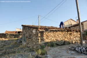Foto Viviendas tradicionales en El Cuadrón 10