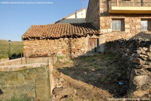 Foto Viviendas tradicionales en El Cuadrón 13