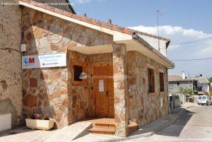Foto Consultorio Local Pinilla de Buitrago 2