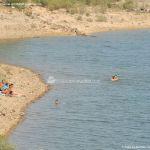 Foto Embalse de Riosequillo de Pinilla de Buitrago 8