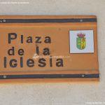 Foto Plaza de la Iglesia de Gascones 1