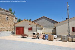 Foto Plaza de la Iglesia de Gascones 4
