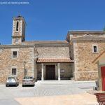 Foto Plaza de la Iglesia de Gascones 7