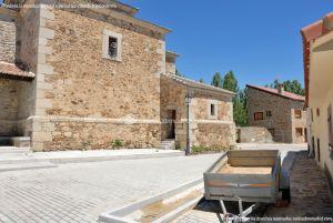 Foto Plaza de la Iglesia de Gascones 9
