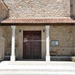 Foto Iglesia de Santo Tomás 2