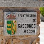 Foto Plaza Mayor de Gascones 17