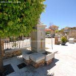Foto Fuente Plaza Mayor de Gascones 1