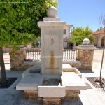 Foto Fuente Plaza Mayor de Gascones 2