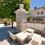 Foto Fuente Plaza Mayor de Gascones 3