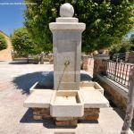 Foto Fuente Plaza Mayor de Gascones 4