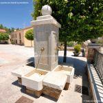 Foto Fuente Plaza Mayor de Gascones 5