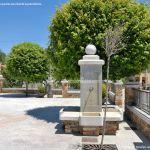 Foto Fuente Plaza Mayor de Gascones 7