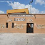 Foto Campo Municipal de Fútbol La Mina 1