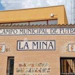 Foto Campo Municipal de Fútbol La Mina 2