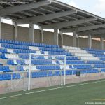 Foto Campo Municipal de Fútbol La Mina 9