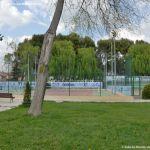 Foto Club de Tenis de Griñón 2