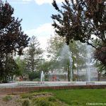 Foto Parque de la Iglesia en Griñón 3