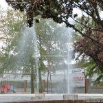 Foto Parque de la Iglesia en Griñón 4
