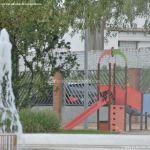 Foto Parque de la Iglesia en Griñón 5