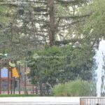Foto Parque de la Iglesia en Griñón 6