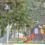 Foto Parque de la Iglesia en Griñón 7