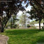 Foto Parque de la Iglesia en Griñón 8