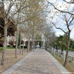 Foto Parque de la Iglesia en Griñón 9