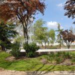Foto Parque de la Iglesia en Griñón 10