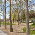 Foto Parque de la Iglesia en Griñón 11