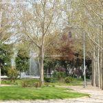Foto Parque de la Iglesia en Griñón 13