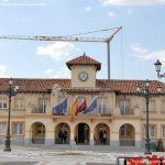Foto Ayuntamiento Griñón 1