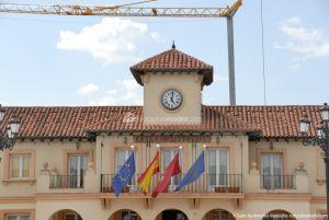 Foto Ayuntamiento Griñón 2