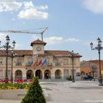Foto Ayuntamiento Griñón 3