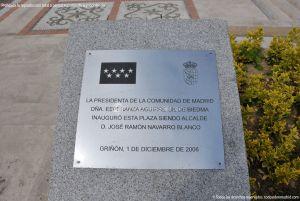 Foto Ayuntamiento Griñón 7