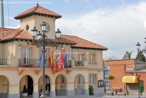 Foto Ayuntamiento Griñón 9