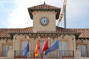 Foto Ayuntamiento Griñón 12