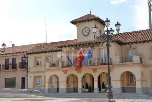 Foto Ayuntamiento Griñón 16