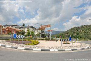 Foto Esculturas de Bienvenida en Guadalix de la Sierra 1