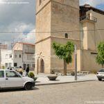 Foto Iglesia de San Juan Bautista de Guadalix de la Sierra 2