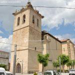 Foto Iglesia de San Juan Bautista de Guadalix de la Sierra 3