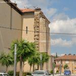 Foto Iglesia de San Juan Bautista de Guadalix de la Sierra 4